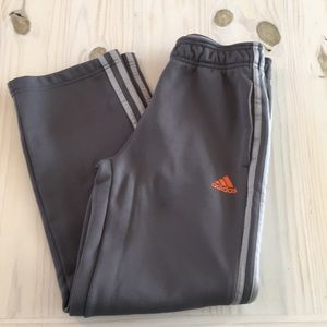 Adidas boys pants